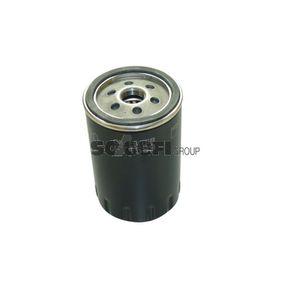 SogefiPro Ölfilter FT1589 in Original Qualität