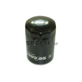 Ölfilter SogefiPro Art.No - FT2566 OEM: E149144 für PEUGEOT, CITROЁN kaufen