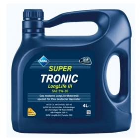 FIAT FIORINO Motoröl (15503C) von ARAL kaufen zum günstigen Preis