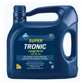 Engine Oil (15503C) from ARAL buy