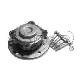GSP Radlagersatz 9400171K