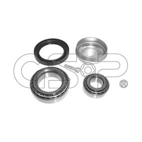 Cojinete de rueda GSP (GK6537) para MERCEDES-BENZ Clase E precios