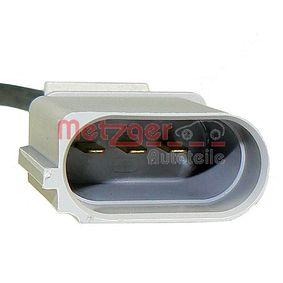 AUDI Q7 3.0 TDI 240 PS ab Baujahr 11.2007 - Motorelektrik (0902253) METZGER Shop
