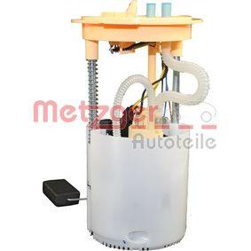 METZGER Čerpadlo paliva 2250016