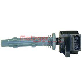 METZGER Zündspule A0001501980 für MERCEDES-BENZ, SMART, MAYBACH, STEYR bestellen