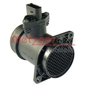 AUDI A4 1.9 TDI 116 PS ab Baujahr 03.2000 - Sensor und Sonde (0891073) METZGER Shop