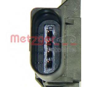 VW PASSAT Variant (3B6) METZGER Bremskraftverstärker 0905348 bestellen