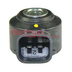 METZGER Sensor de detonação 46815152 para FIAT, ALFA ROMEO, LANCIA, FERRARI compra