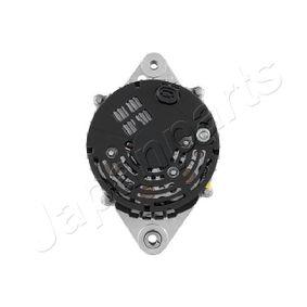 JAPANPARTS Alternator Delphi Rebuilt/Revisionato AL201208 original quality