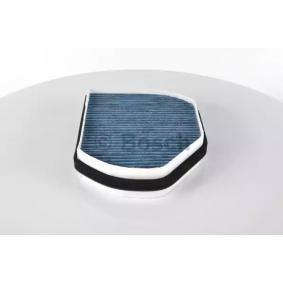 BOSCH 0 986 628 511 Filter, Innenraumluft OEM - B66809901 CHRYSLER, MERCEDES-BENZ, JOHNS günstig