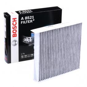 30630755 für VOLVO, Filter, Innenraumluft BOSCH (0 986 628 521) Online-Shop