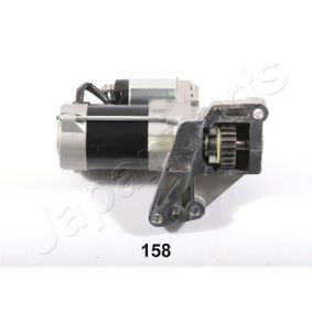 Starter JAPANPARTS Art.No - MTC158 OEM: M1T93071 for MITSUBISHI buy