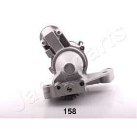 M1T93571 for MITSUBISHI, Starter JAPANPARTS (MTC158) Online Shop
