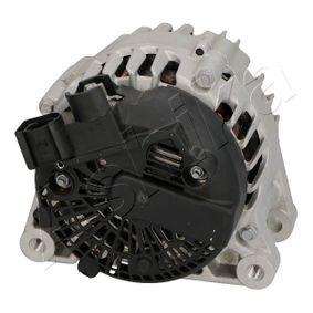 Y40518300 für FORD, MAZDA, Generator ASHIKA (002-201167) Online-Shop