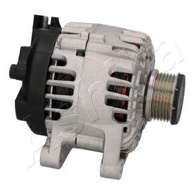 ASHIKA 002-201167 Generator OEM - Y40518300 FORD, MAZDA, INA, AINDE, GFQ - GF Quality günstig