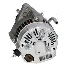 25 Хечбек (RF) ASHIKA Алтернатор генератор 002-H417