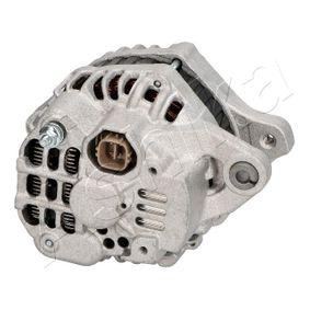Jazz II Хечбек (GD_, GE3, GE2) ASHIKA Алтернатор генератор 002-H426