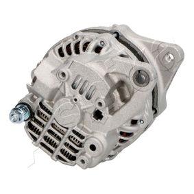 323 P V (BA) ASHIKA Startergenerator 002-M412