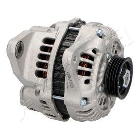 ASHIKA Lichtmaschine 002-M412