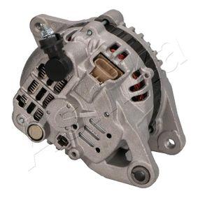 323 P V (BA) ASHIKA Startergenerator 002-M928