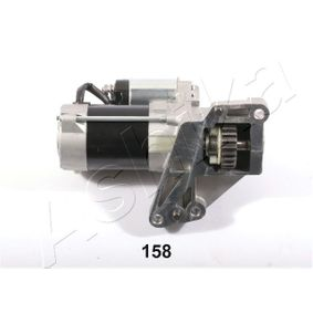 Starter ASHIKA Art.No - 003-C158 OEM: M1T93071 for MITSUBISHI buy