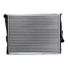ABAKUS Kühler Motorkühlung 004-017-0032