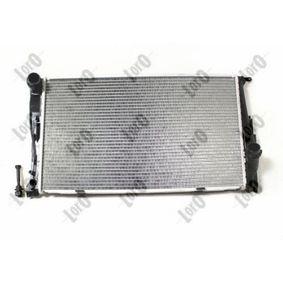 ABAKUS Wasserkühler 004-017-0035-B