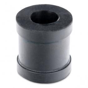TEDGUM Suspension, barre de couplage stabilisatrice 00502226