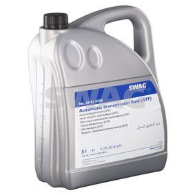 SWAG Automatikgetriebeöl 99991754700 für PORSCHE bestellen