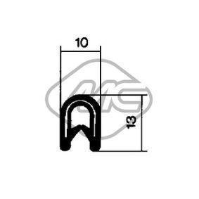 Metalcaucho Doors / parts 00605
