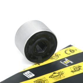 Lagerung, Lenker TEDGUM Art.No - 00726013 OEM: 6Q0407183 für VW, AUDI, SKODA, SEAT, PORSCHE kaufen