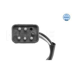 Verschluss, Kraftstoffbehälter MEYLE Art.No - 014 910 1000 OEM: 1234710230 für MERCEDES-BENZ kaufen