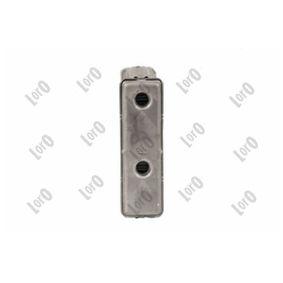 Heat exchanger interior heating 016-015-0011-B ABAKUS