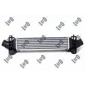 ABAKUS Intercooler 017-018-0002