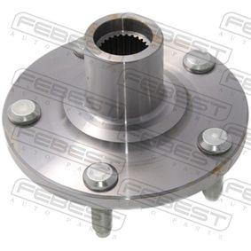 FEBEST Wheel hub 0182-ACA20F