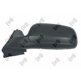 ABAKUS Außenspiegel 4B0857535B für VW, AUDI, SKODA, SEAT bestellen