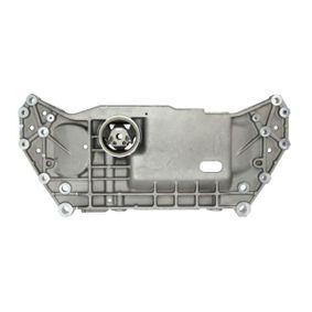 Спомагателна рамка / носеща конструкция на двигателя 0206-05-9524005P BLIC