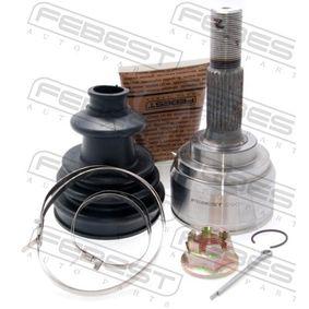Gelenk, Antriebswelle FEBEST Art.No - 0210-C11X kaufen