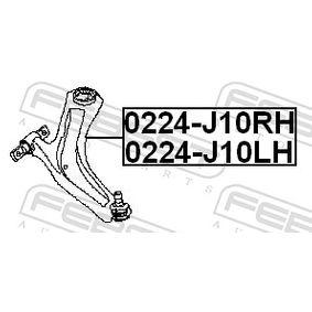 FEBEST 0224-J10RH bestellen