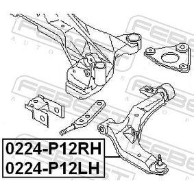 FEBEST 0224-P12RH bestellen