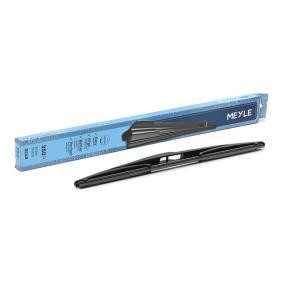 Megane III Hatchback (BZ0/1_) MEYLE Window wipers 029 350 1416