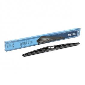 Megane III Hatchback (BZ0/1_) MEYLE Window wipers 029 350 1416