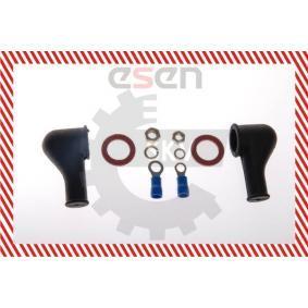 ESEN SKV 02SKV005 Kraftstoffpumpe OEM - 8983625 FORD, OPEL günstig