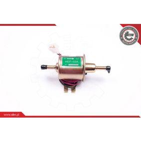 Kraftstoffpumpe ESEN SKV Art.No - 02SKV024 kaufen