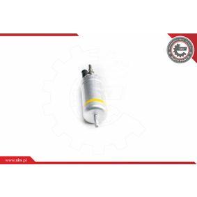 Dieselpumpe 02SKV027 ESEN SKV