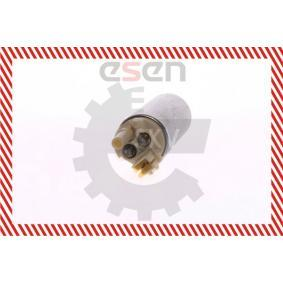 Bomba de combustible ESEN SKV Art.No - 02SKV212 obtener