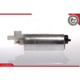 Bomba de combustible ESEN SKV Art.No - 02SKV215 obtener