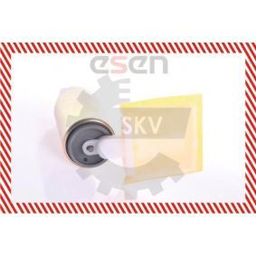 Kraftstoffpumpe ESEN SKV Art.No - 02SKV260 OEM: 4798941 für FIAT, PEUGEOT, ALFA ROMEO, JEEP, CHRYSLER kaufen