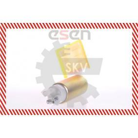 ESEN SKV Kraftstoffpumpe 4798941 für FIAT, PEUGEOT, ALFA ROMEO, JEEP, CHRYSLER bestellen