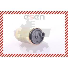 4798941 für FIAT, PEUGEOT, ALFA ROMEO, JEEP, CHRYSLER, Kraftstoffpumpe ESEN SKV (02SKV260) Online-Shop